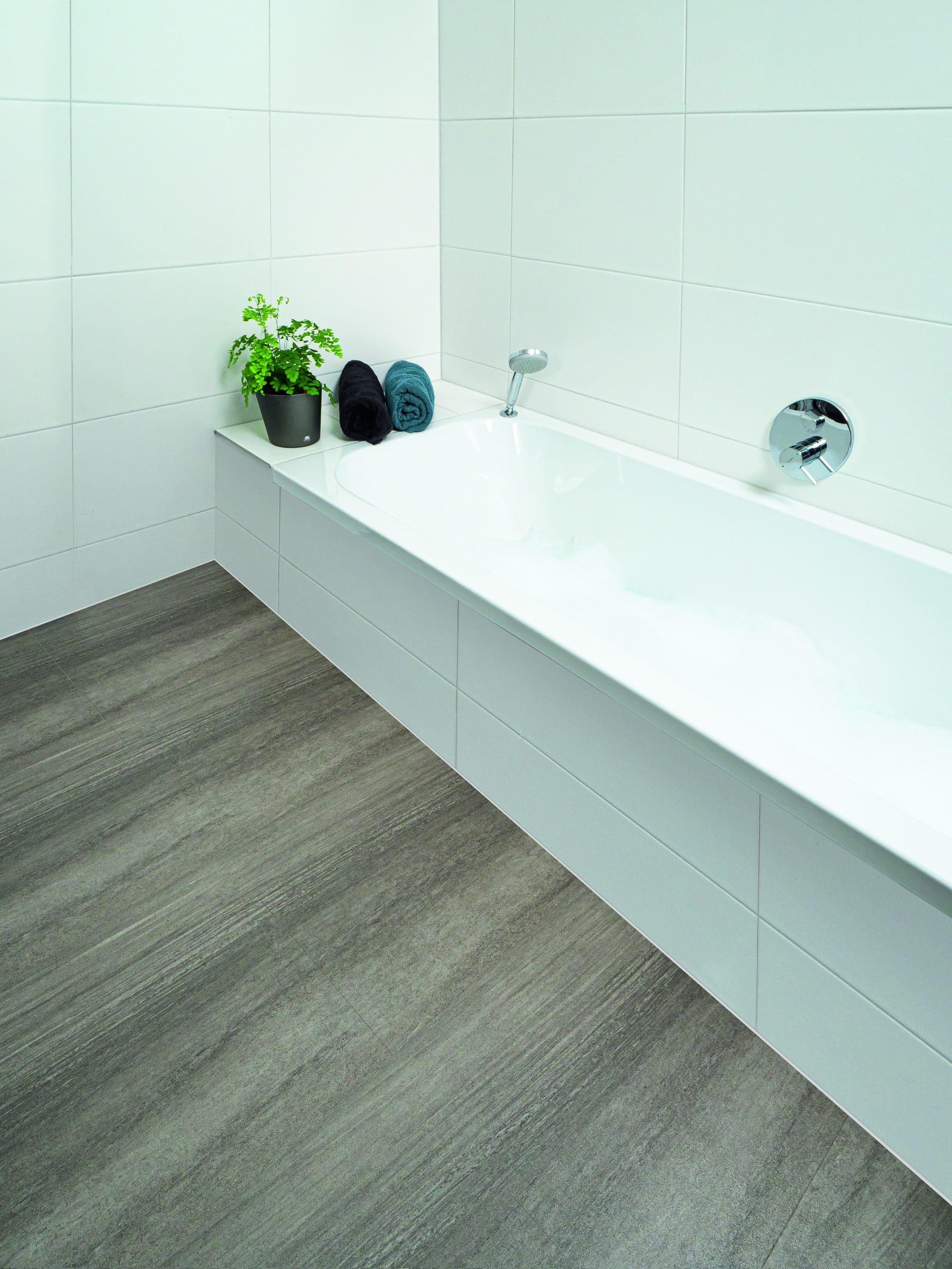 Boden Wearmax - Badezimmer