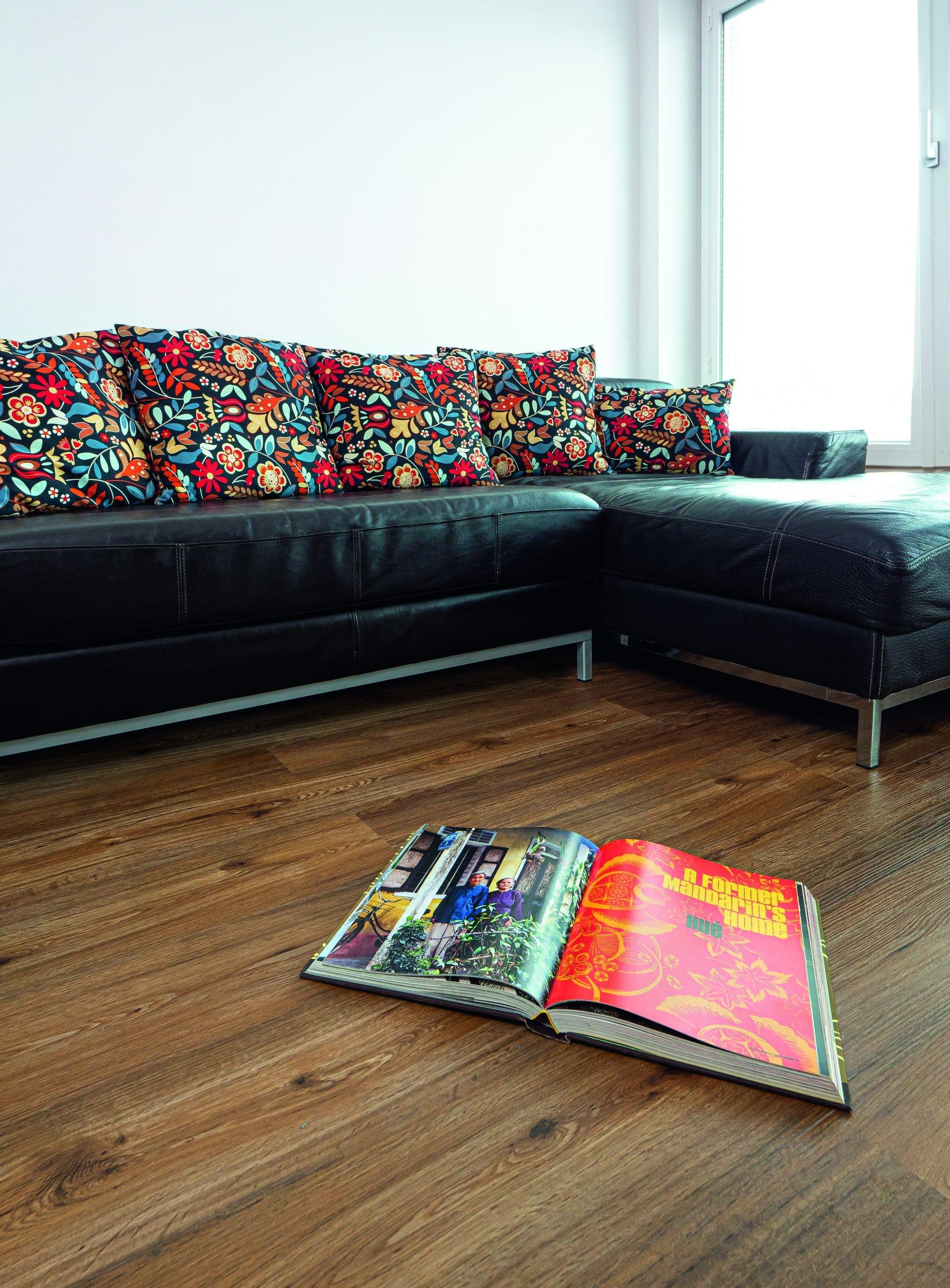 Boden Wearmax - Wohnzimmer